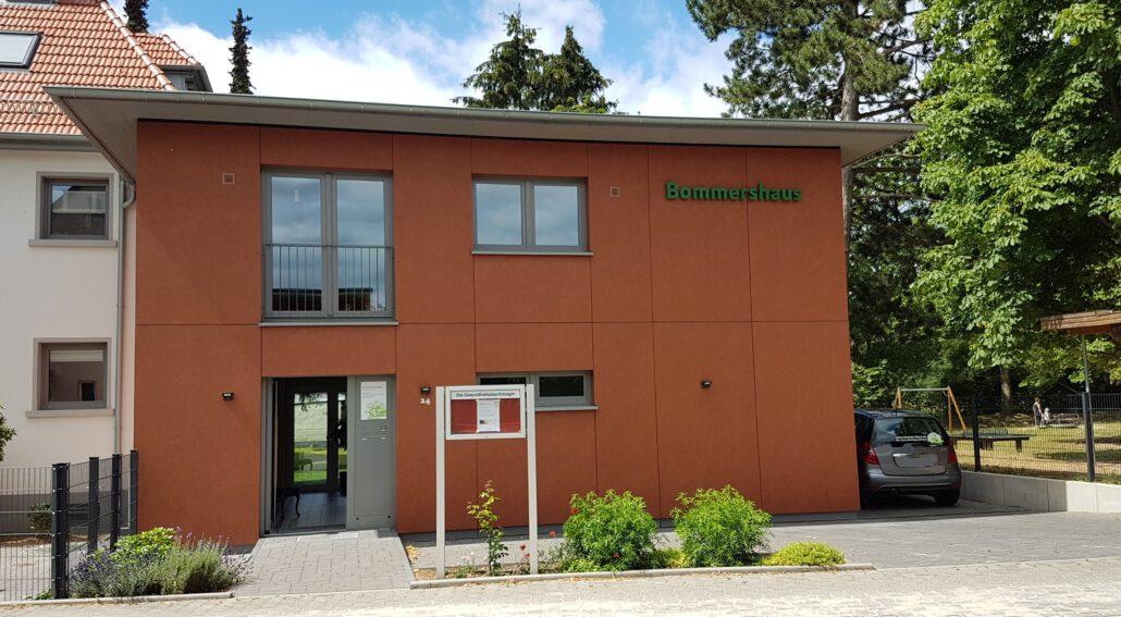 Bommershaus